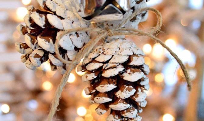 Best Diy Ornaments Your Tree Joy