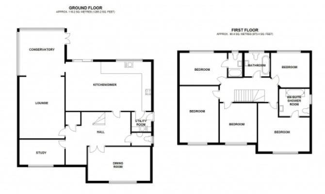 Best Draw House Floor Plan Hand