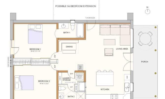 Best Efficient Small House Plans Home Design