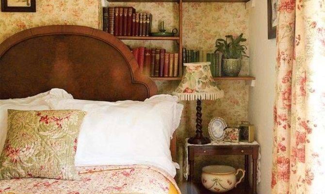 Best English Cottage Bedrooms Ideas Pinterest