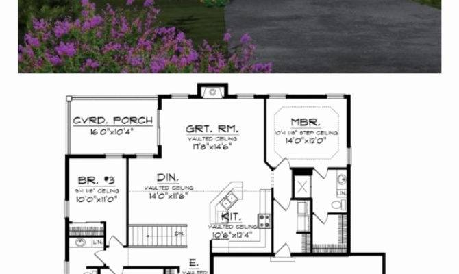 Best Eplans Ranch House Plans Home Inspiration