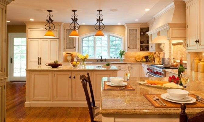 Best European Country Kitchens Architecture Plans