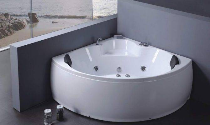 Best European Soaking Tub Architecture Plans