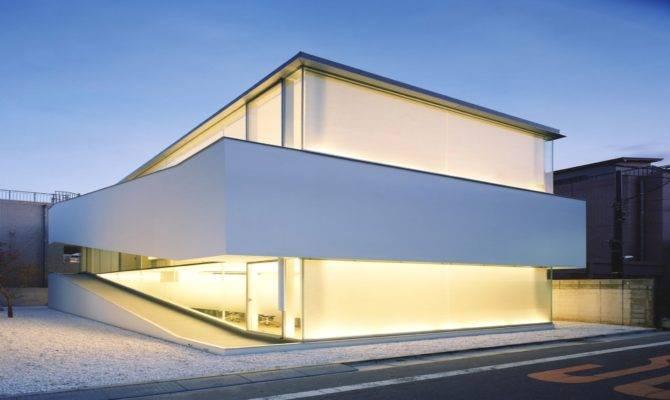 Best Fancy Contemporary Architecture Design Elegant
