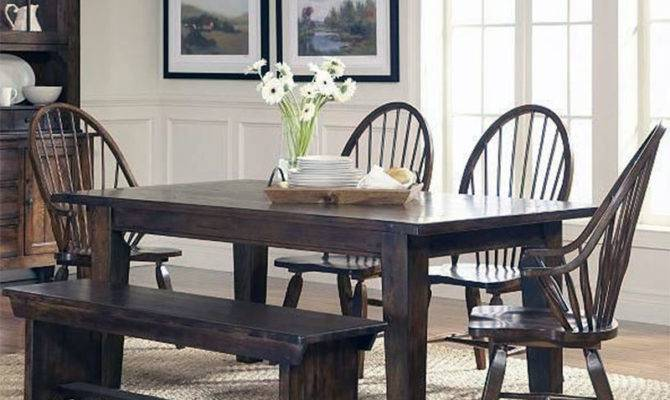 Best Farmhouse Dining Room Sets