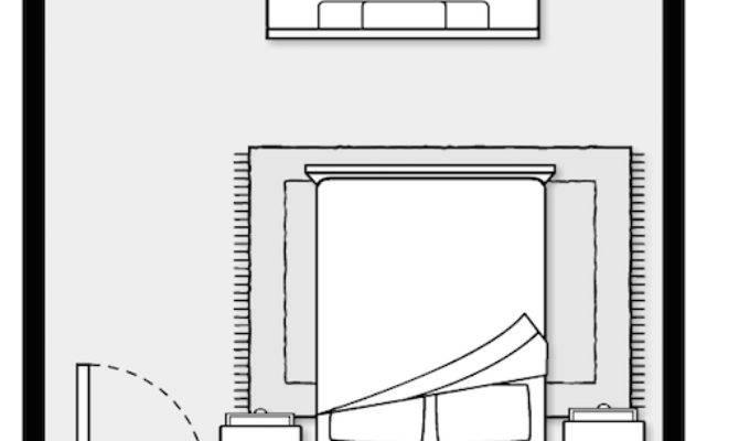 Best Feng Shui Bedroom Layouts