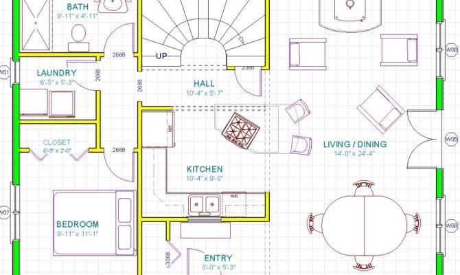 Best Floor Plans Over House