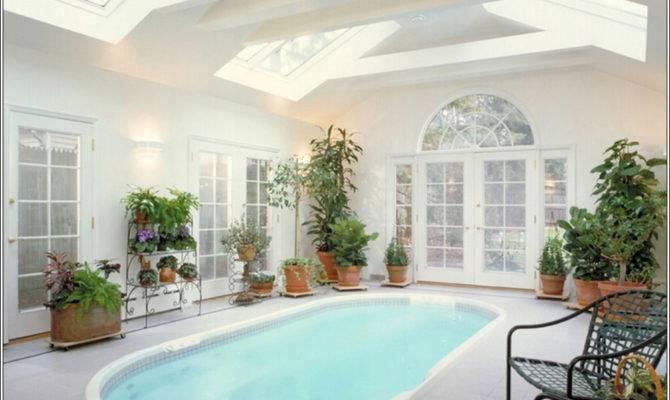 Best Fresh Indoor Swimming Pool Designs Homes