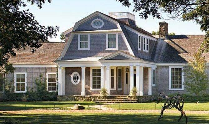 Best Gambrel Roof Dutch Colonial Homes