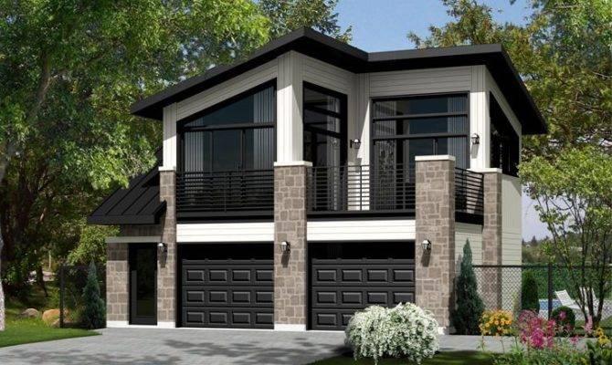 Best Garage Apartment Plans Ideas Pinterest