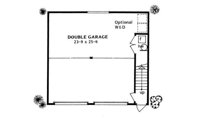 Best Garage Apartment Plans Ideas Pinterest