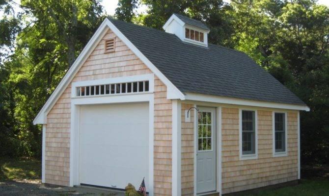 Best Garage Kit Architecture Plans
