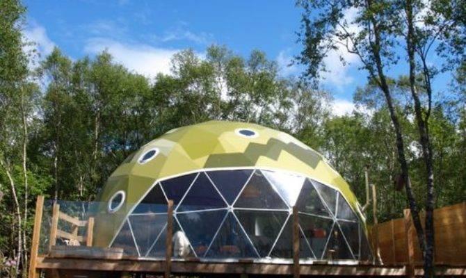 Best Geodesic Dome Design Ideas Remodel Houzz