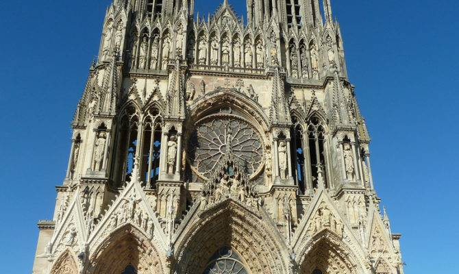 Best Gothic Cathedrals Europe Travel Checkpoint