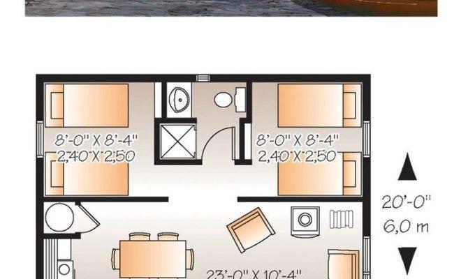 Best Guest House Plans Ideas Pinterest