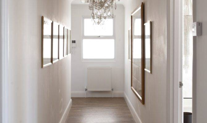 Best Hallways Pinterest Wall Mirrors