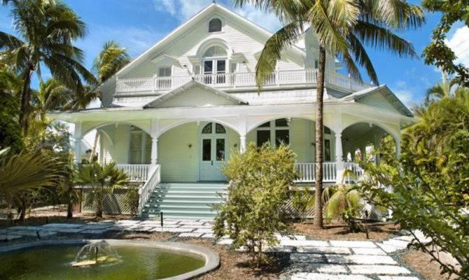 Best Historic Key West Homes Market Photos