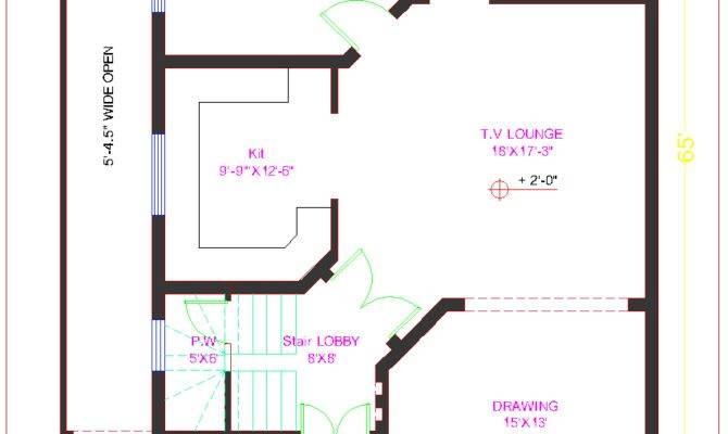 Best Home Maps Design Pakistan