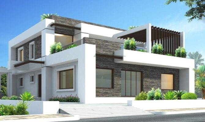Best House Exterior Designs Cool Home Decor
