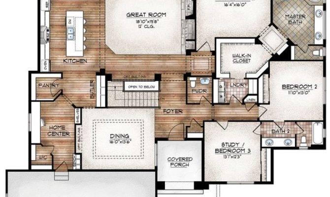 Best House Layouts Ideas Pinterest Floor Plans