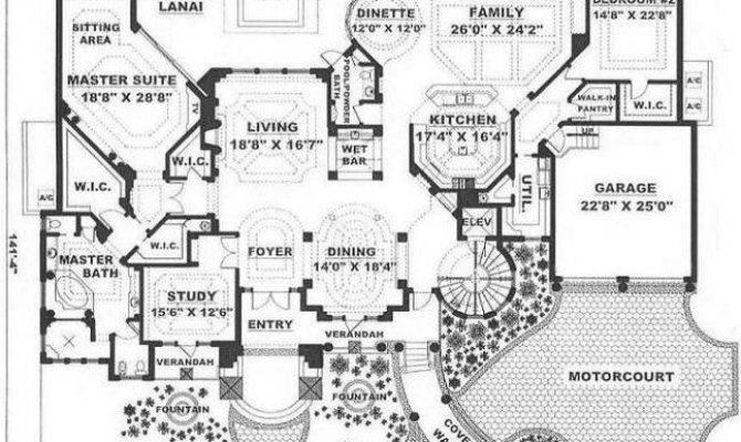 Best House Plans Mansion Ideas Pinterest