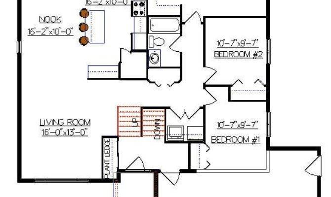 Best House Plans Pinterest Bungalow