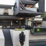 Best Houses World Amazing Kloof Road House