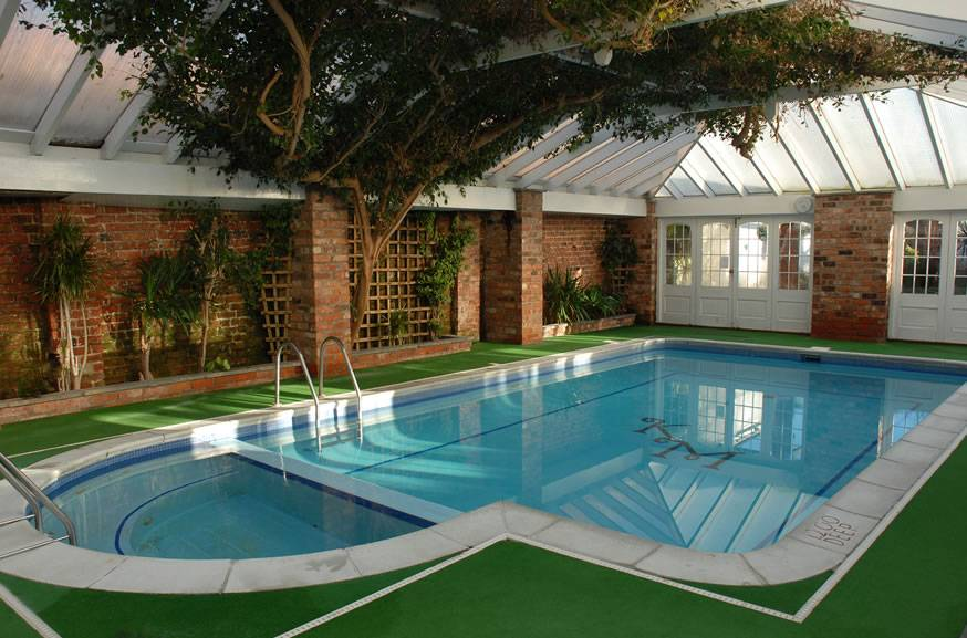 Best Indoor Swimming Pools Designs House Plans 168693