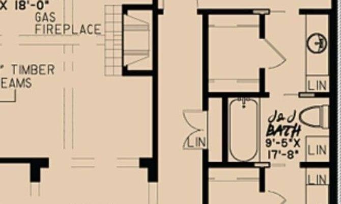 Best Jack Jill Bathroom Floor Plans