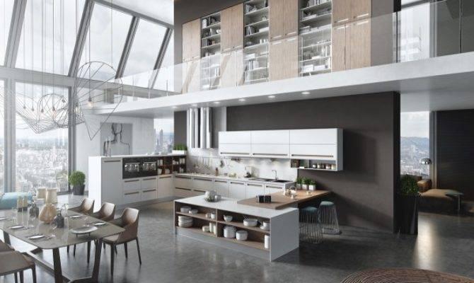 Best Kitchen Ideas Modern Decor Home Decoration