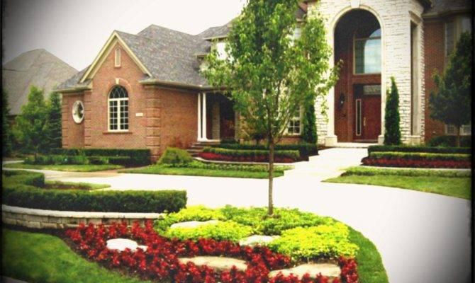Best Landscaping Ideas Southern Living Gacffspcms Modern