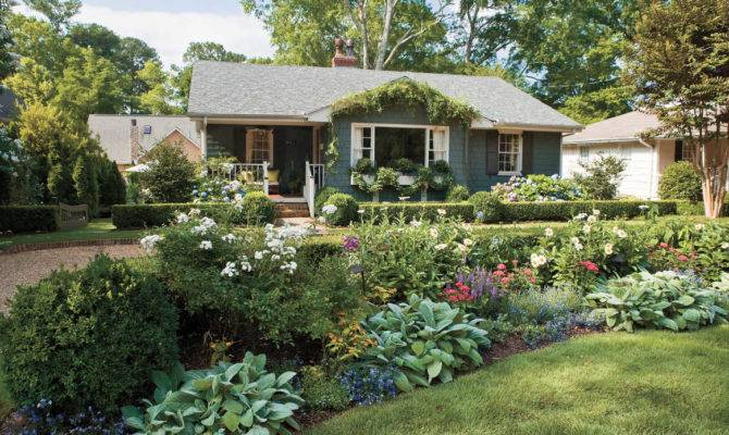Best Landscaping Ideas Southern Living