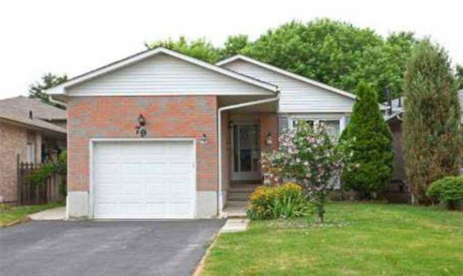 Best Level Backsplit House Plans Home