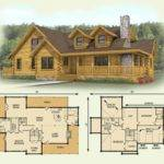Best Log Cabin Plans Ideas Pinterest