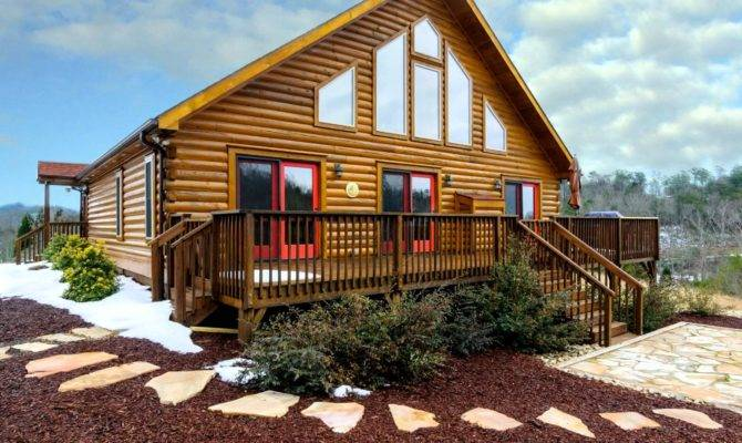 Best Log House Architecture Designs