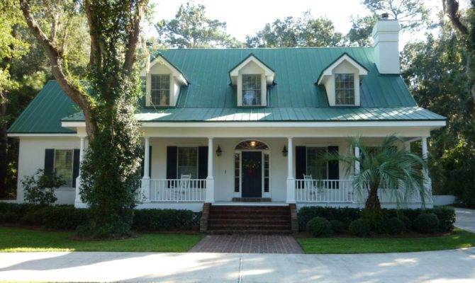 Best Low Country Houses House Plans