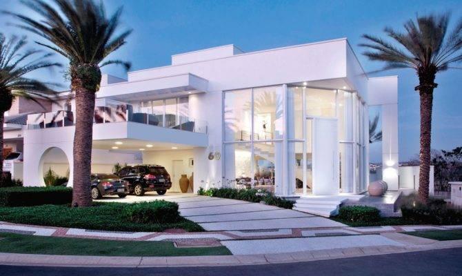 Best Luxury Houses World Home Design Interiors