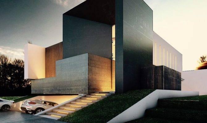 Best Modern Architecture Ideas Pinterest