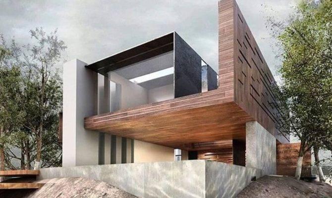Best Modern Architecture Pinterest