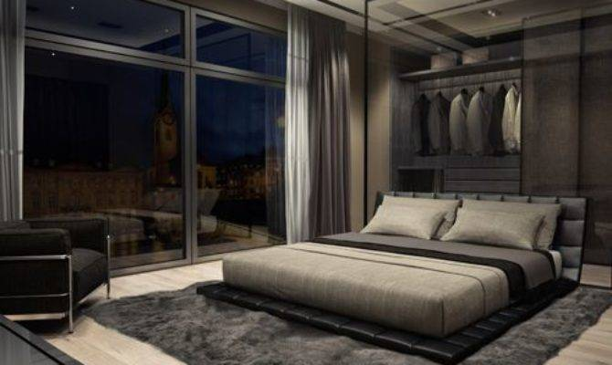 Best Modern Bedroom Design Ideas Remodel Houzz