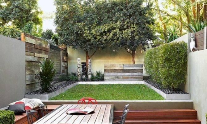 Best Modern Garden Ideas Interior Design