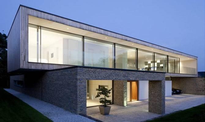 Best Modern House Architecture Designs Flashuser