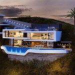 Best Modern Luxury Ideas Pinterest Homes