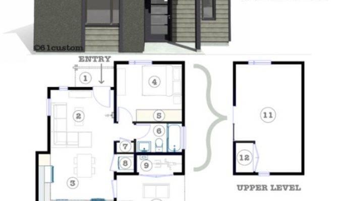 Best Modern Tiny House Ideas Pinterest