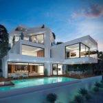 Best Modern Villa Design Pinterest