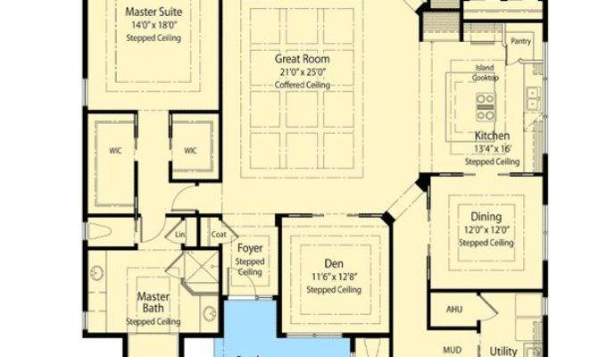 Best Narrow Lot House Plans Ideas Pinterest