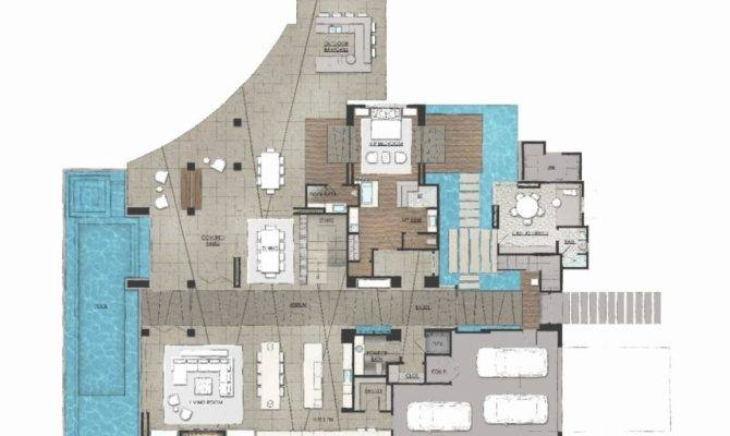 Best New American Home Plans Design