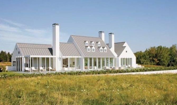 Best New England Homes Decor Pinterest Home