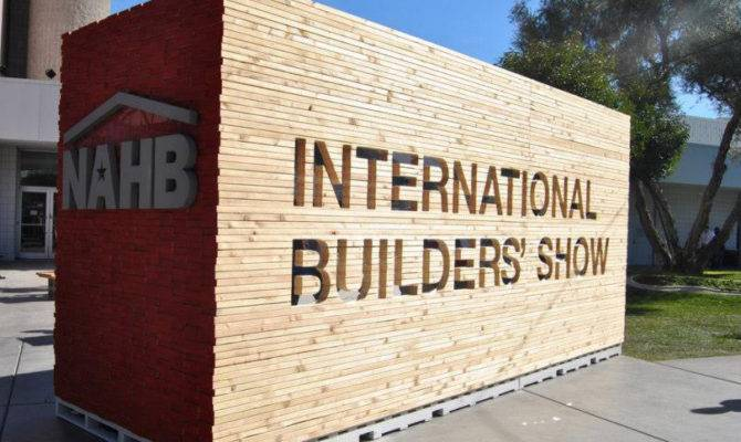 Best New Products International Builders Show