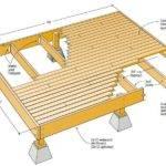 Best Outdoor Deck Plans Designs